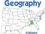 Alabama Geography