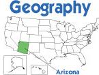 Arizona Geography