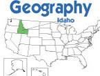 Idaho Geography