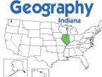 Indiana Geography