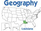 Louisiana Geography
