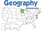 Minnesota Geography