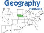 Nebraska Geography