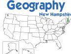 New Hampshire Geography