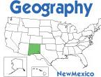New Mexico Geography
