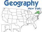 New York Geography