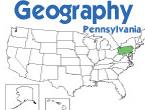 Pennsylvania Geography