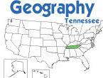Tennessee Geography